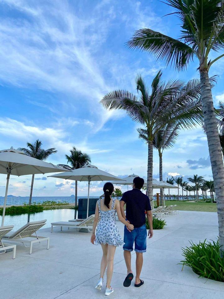 Resort nơi Linh Rin tỏ tình Philip Nguyễn - 2