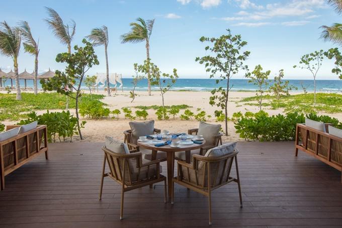 Resort nơi Linh Rin tỏ tình Philip Nguyễn - 6