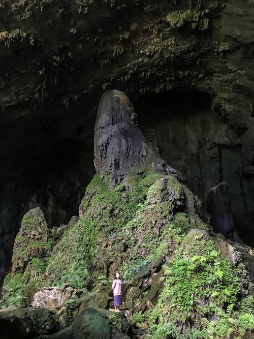 Với những du khách thích mạo hiểm có thể chọn lựa đi khám phá hang Dơi, một trong những hang được nhiều người thích thú và ấn tượng trước hang động dài đến gần 2km, và vô cùng đẹp này. Với những người thích tự do khám phá, du khách có thể đi tham quan quanh bản Pù Luông, đi dạo qua các thửa ruộng bậc thang, hít hà mùi lúa trổ đòng, mùi cỏ cây hoa lá.