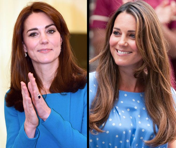 8 gợi ý thời trang từ Kate Middleton và Meghan Markle - 3