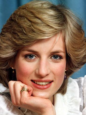 Công nương Diana, sự lột xác về gu thời trang