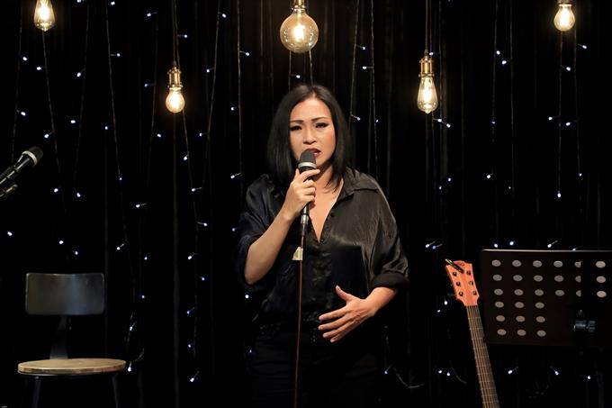 Trong ký ức của Phương Thanh, ca sĩ Minh Thuận là người nghệ sĩ chỉn chu, thích làm đẹp. Cũng tại chương trình, cô lần đầu kể lại nỗi buồn khi phải lo tang cho bố của con gái và cho Minh Thuận cách nhau chỉ vài ngày.
