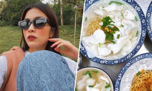 Tiệm hủ tiếu mì cá được Hà Tăng, Adrian Anh Tuấn khen nức nở