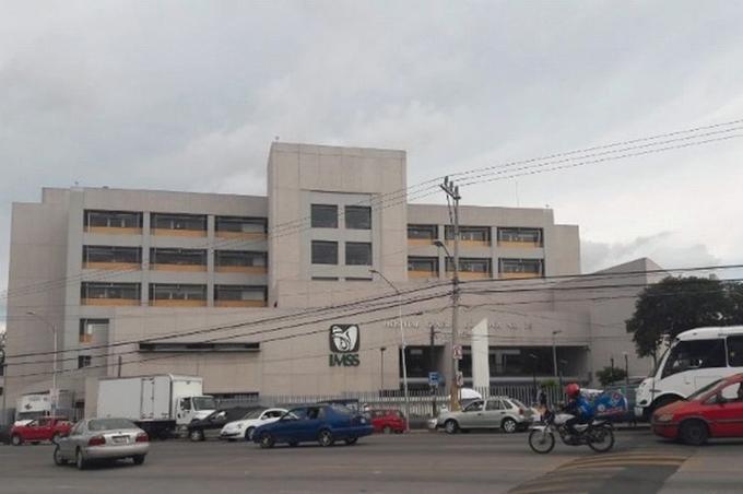 Bệnh viện de Las Margaritas ở Puebla, Mexico. Ảnh: Google.