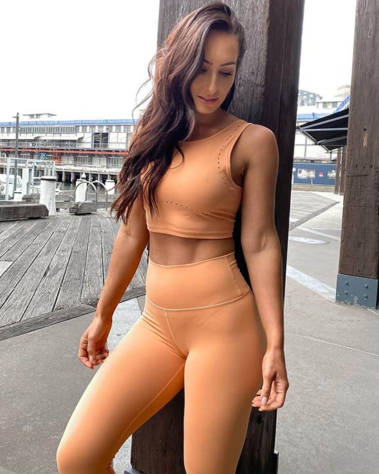 Thiết kế này là sản phẩm của hãng đồ tập Echt đến từ Australia, có giá 52 USD (1,2 triệu đồng).