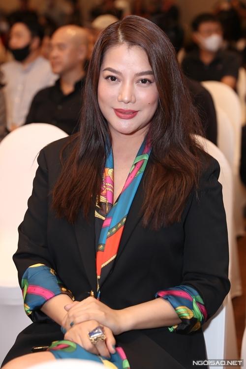 Đối với việc phục hồi nền công nghiệp phim chiếu rạp trong nước, Trương Ngọc Ánh hy vọng các hãng phát hành và các cụm rạp giảm chi phí phát hành đối với các đoàn phim, còn các đoàn phim phải xác định hạn mức đầu tư cho dự án không được như trước.