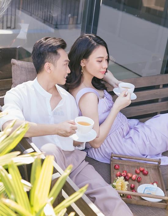 Đàm Thu Trang - 4