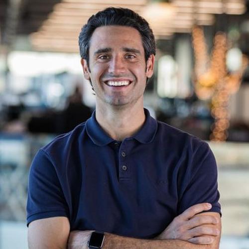 Ernest Garcia III, CEO của Carvana. Ảnh: Forbes.