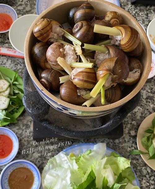Yến Trang, Yến Nhi nửa ngày thử hết 5 đặc sản Đà Lạt - 6