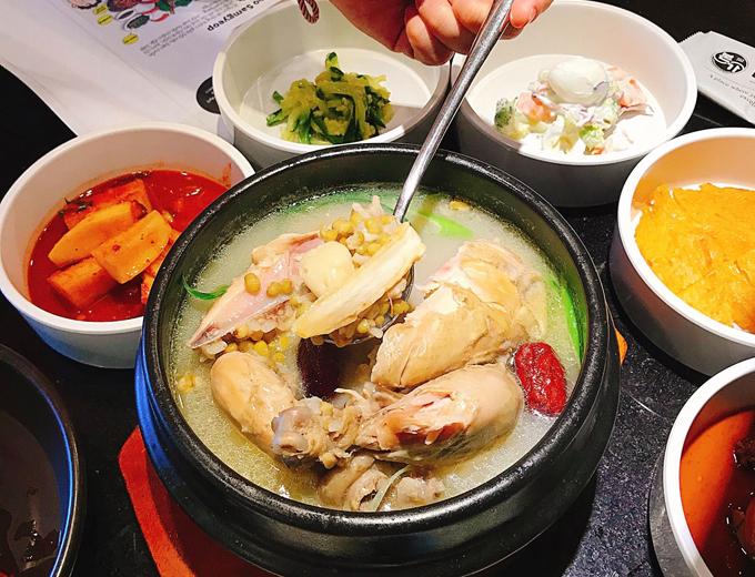 Địa chỉ cuối tuần: 4 lựa chọn sang chảnh cho tín đồ mê ẩm thực Hàn
