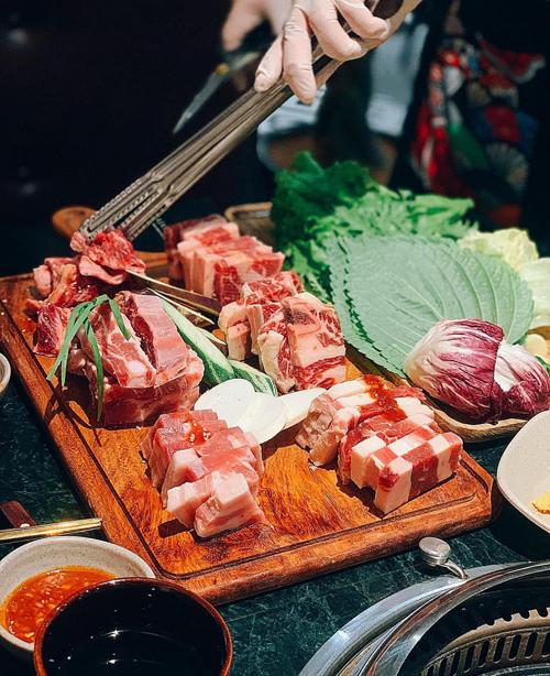 Địa chỉ cuối tuần: 3 điểm hẹn sang chảnh cho tín đồ ẩm thực Hàn Quốc - 2