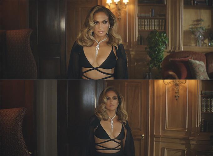 Việc Jennifer Lopez chọn trang phục của Công Trí quay MV mới khiến khán giả trong nước không khỏi bất ngờ và thích thú.