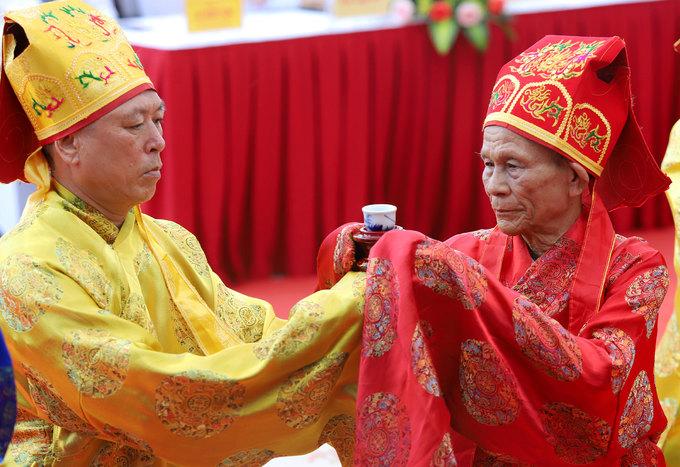 Lễ giỗ đại thi hào Nguyễn Du