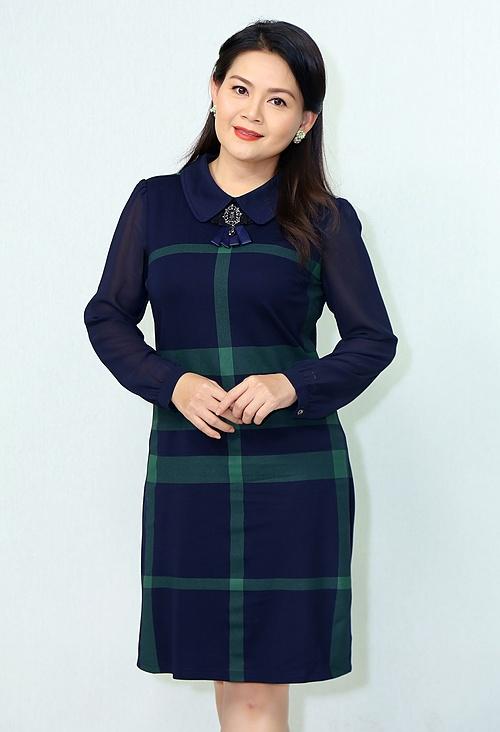 Trinh Trinh là nghệ sĩ cải lương xinh đẹp, sở hữu chất giọng ngọt ngào.