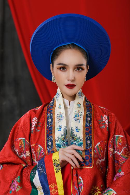 6 năm vắng bóng trên các sàn diễn thời trang và những sự kiện giải trí, Á hậu Việt Nam 2012 Hoàng Anh dành toàn bộ thời gian, tâm huyết chăm chút cho gia đình nhỏ của mình. Với người đẹp hiện tại, gia tài vô giá chính là tổ ấm hạnh phúc và hai thiên thần nhỏ.
