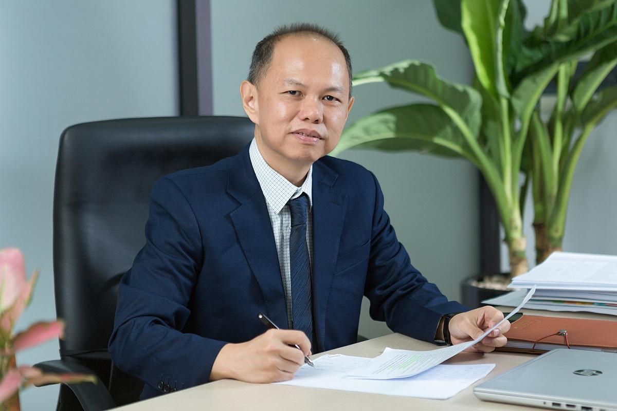 Ông Dennis Ng - Tổng giám đốc Gamuda Land Việt Nam. Ảnh: Gamuda Land Việt Nam.