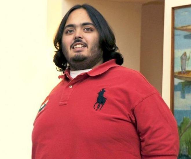 Con trai gia tộc giàu nhất châu Á giảm 108 kg