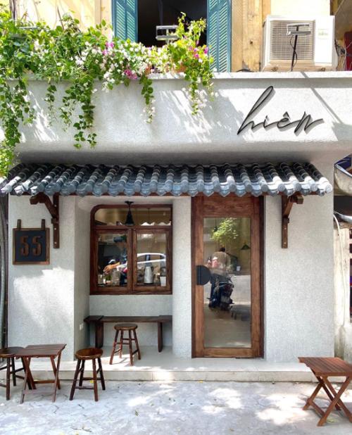 Địa chỉ cuối tuần: quán cà phê ngoài trời hợp tiết trời thu - 2