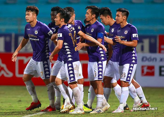 Chiến thắng giúp CLB Hà Nội tiếp tục bám đuổi nhóm đầu trong cuộc đua vô địch. Hiện đội chủ sân Hàng Đẫy đứng ở vị trí thứ 4 trên bảng xếp hạng với 23 điểm, sau Sài Gòn (27 điểm), Viettel (25 điểm) và Than Quảng Ninh (24 điểm).