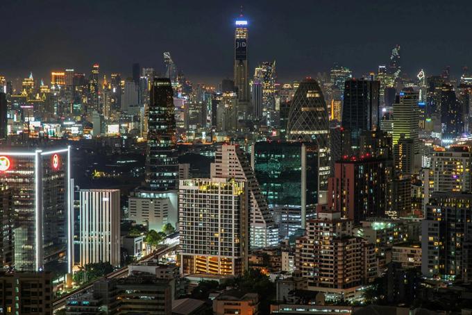 Bất động sản của Quốc vương Maha Vajiralongkorn trải dài khắp Thái Lan. Ảnh: FT.