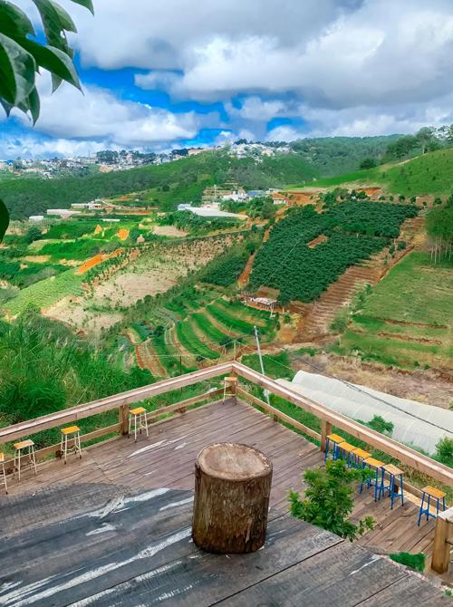 Khu homestay thơ mộng BB Trần, Hải Triều ở Đà Lạt - 12