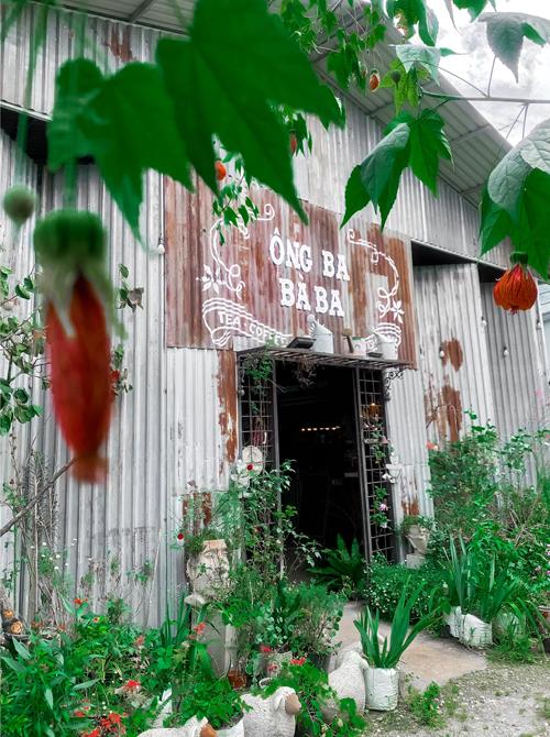 Khu homestay thơ mộng BB Trần, Hải Triều ở Đà Lạt - 14