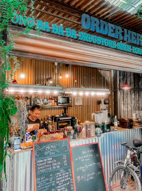 Khu homestay thơ mộng BB Trần, Hải Triều ở Đà Lạt - 18