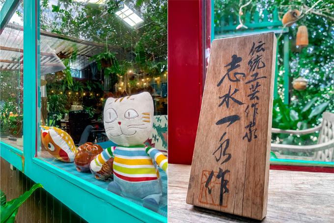 Khu homestay thơ mộng BB Trần, Hải Triều ở Đà Lạt - 20