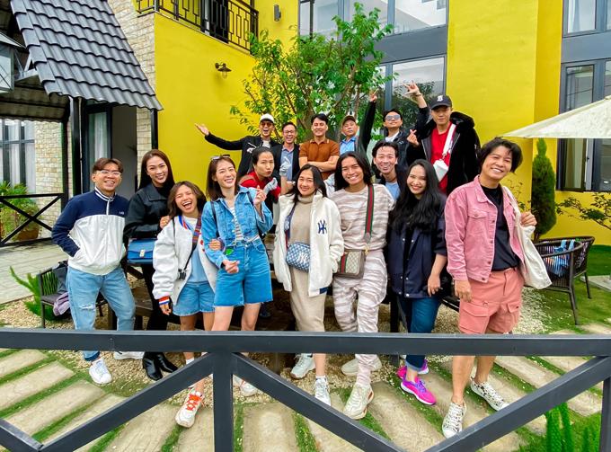 Khu homestay thơ mộng BB Trần, Hải Triều ở Đà Lạt - 4