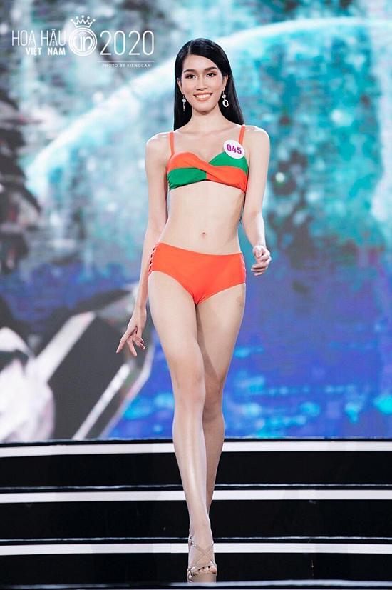 Bản sao Diễm My 9X vào chung kết Hoa hậu VN 2020 - 4