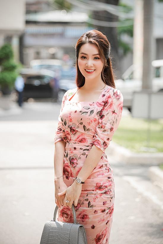 Thụy Vân sinh năm 1986, đăng quang á hậu Việt Nam 2008. Sau đó, cô tiếp tục công việc tại đài truyền hình Việt Nam cho đến giờ. Cô kết hôn năm 2010 và hiện đã có một cậu con trai 9 tuổi.