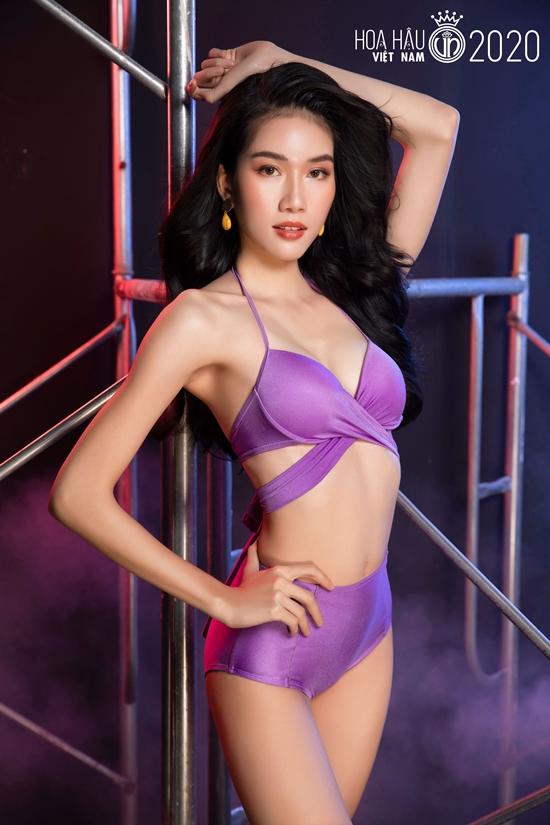 Bản sao Diễm My 9X vào chung kết Hoa hậu VN 2020 - 6