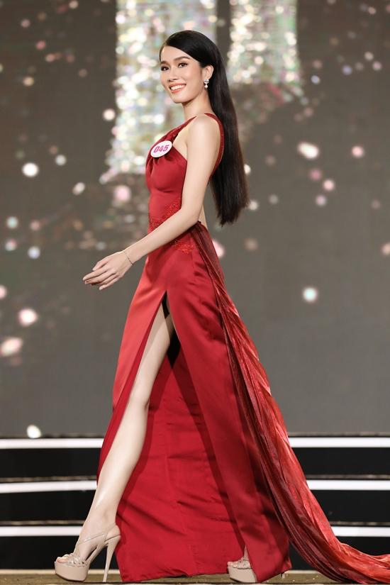Bản sao Diễm My 9X vào chung kết Hoa hậu VN 2020 - 8