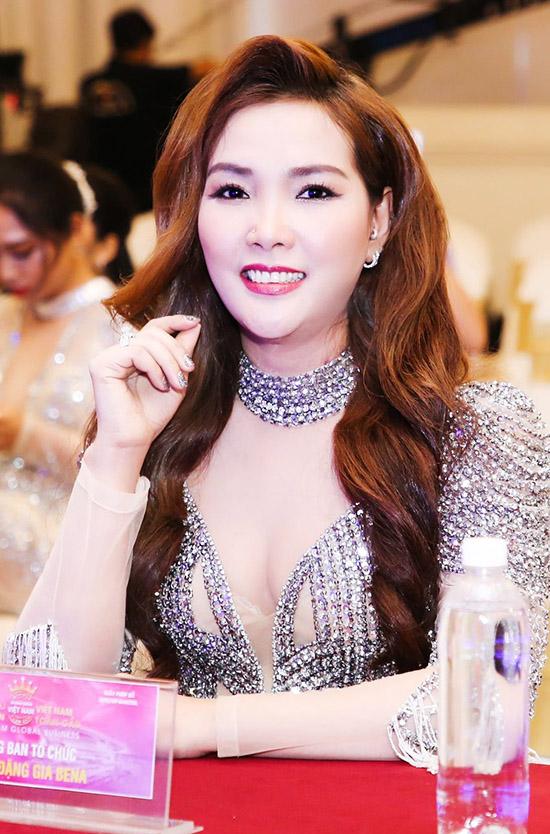 Trưởng ban tổ chức cuộc thi - bà Đặng Gia Bena  - tiết lộ, vương miện sẽ trao cho thí sinh giành ngôi vị cao nhất trị giá 1,5 tỷ đồng.