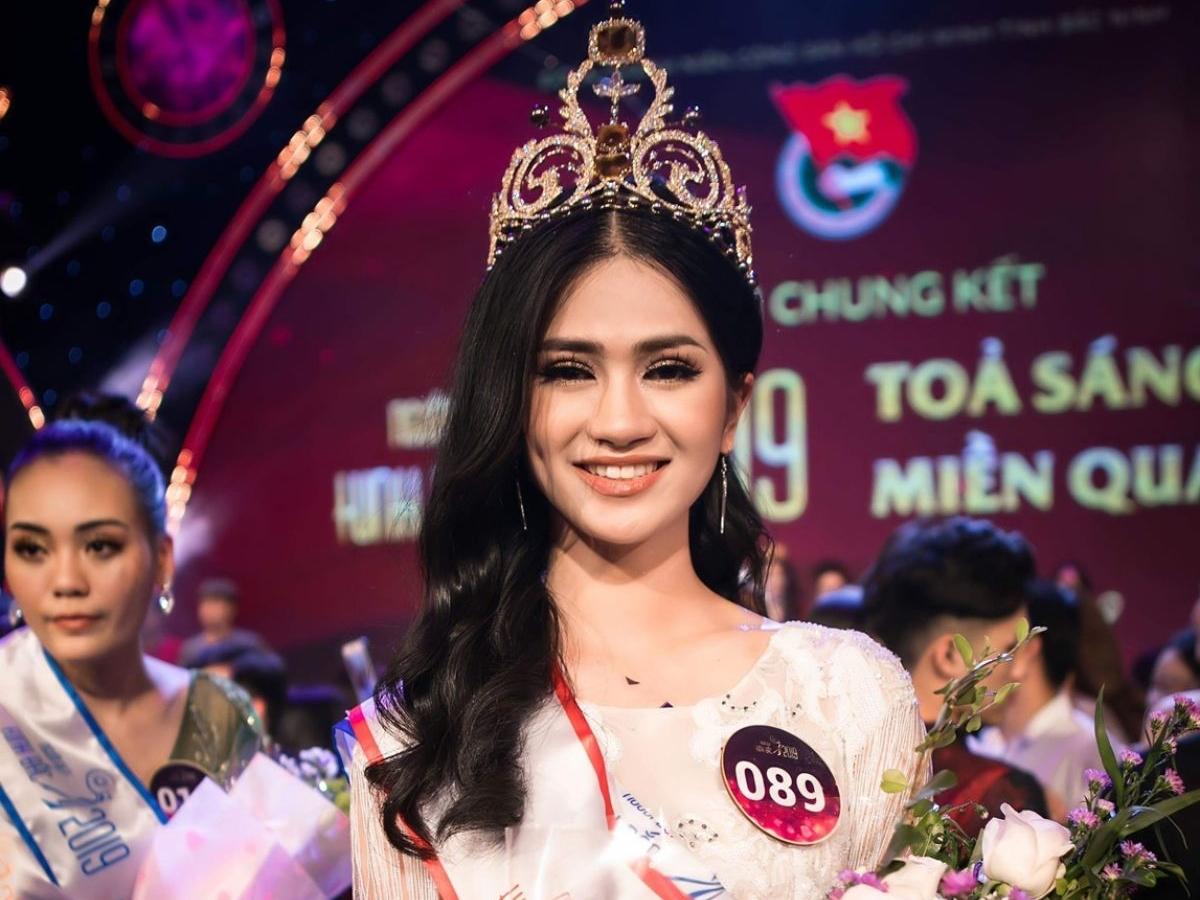 Thu Phương là gương mặt quen thuộc ở các cuộc thi nhan sắc. Năm 2019, cộ chiến thắng cuộc thi Người đẹp Kinh Bắc - một trong những hoạt động quảng bá văn hóa, lịch sử của tỉnh Bắc Ninh. Sau đó, nữ sinh xuất sắc vào top 5 Hoa hậu Thế giới Việt Nam 2019 cùng giải phụ Người đẹp Biển.