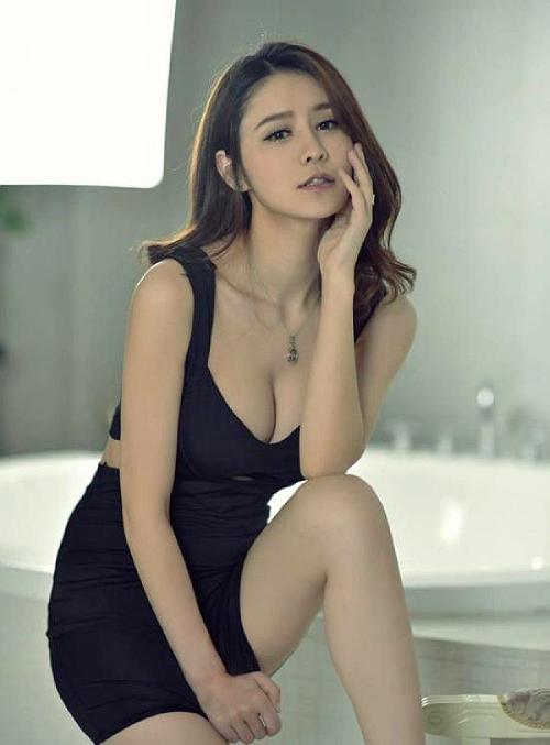 Hinh Nguyệt, vợ Lâm Phong.