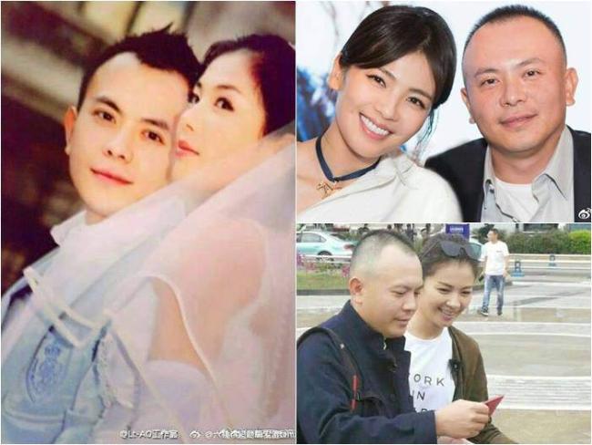 Lưu Đào, Vương Kha sau nhiều năm chung sống vẫn hạnh phúc.