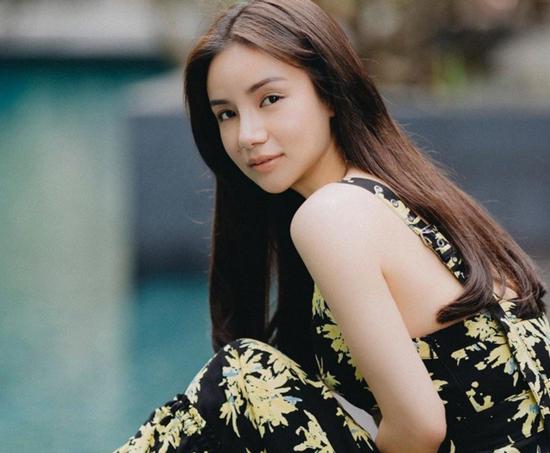 Kim Lim, con gái tỷ phú Singapore Peter Lim. Ảnh: Instagram.
