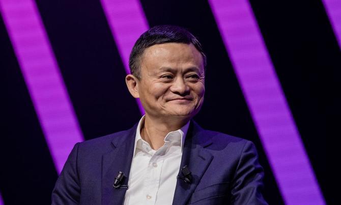 Jack Ma,