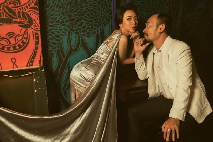 Dù vậy, Thu Trang đồng cảm với nhân vật ở sự hy sinh, hết lòng vì chồng con. Cô tin nhiều chị em phụ nữ tìm thấy tiếng nói chung với nhân vật của mình.