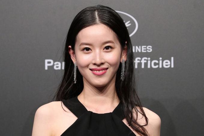 Zetian Zhang, nữ tỷ phú trẻ nhất trong danh sách 5 người dưới 40 tuổi giàu nhất ở Trung Quốc. Ảnh: AP.
