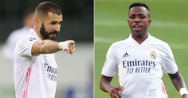 Benzema dặn đồng đội không chuyền bóng cho đàn em