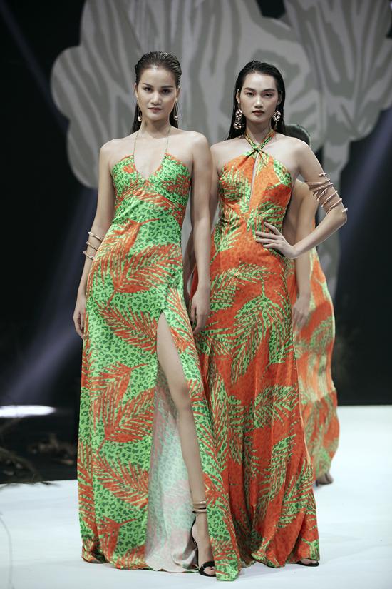 Với đặc trưng của dòng thời trang resort- wear (thời trang nghỉ dưỡng ), Katy Nguyễn chưa bao giờ khiến các cô nàng yêu thời trang và du lịch phải thất vọng khi tung ra các bộ sưu tập mới.