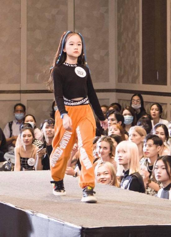 Năm nay chương trình dự kiến sẽ giới thiệu nhiều bộ sưu tập thời trang dành cho thiếu nhi.