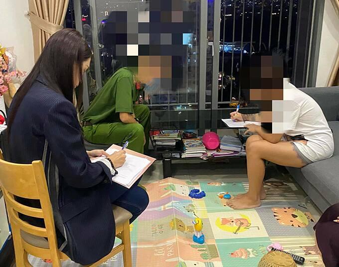Hương Giang mời công an vào cuộc để làm rõ trách nhiệm của anti-fan.