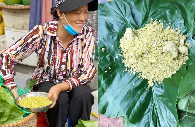 Yến Trang Yến Nhi ăn hơn 10 món Hà Nội, mê nhất bún chả và nộm - 18