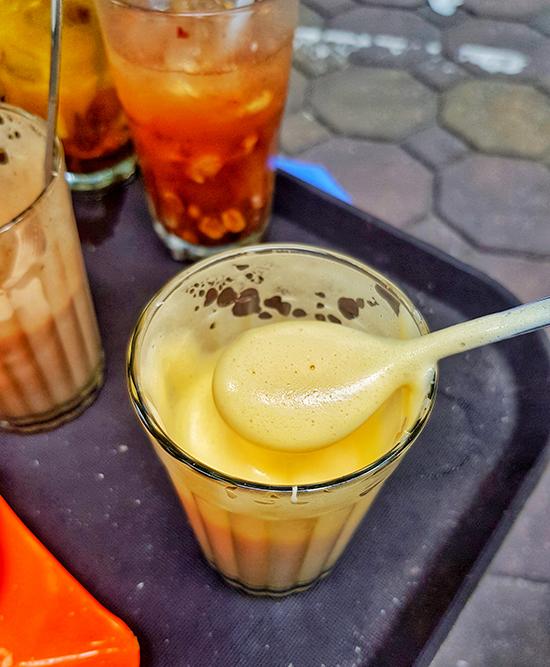 Địa chỉ cuối tuần: món kem trứng ba thập kỷ ở Hà Nội - 2