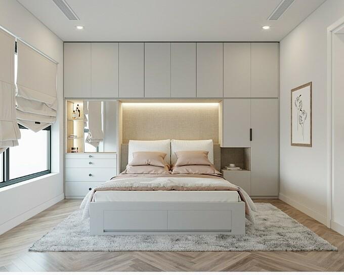 Lựa chọn nội thất thông minh cho căn hộ chung cư - 6