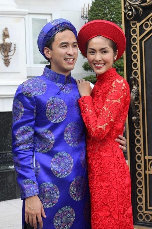 Các đám cưới sao Việt bảo mật vòng trong vòng ngoài - 11