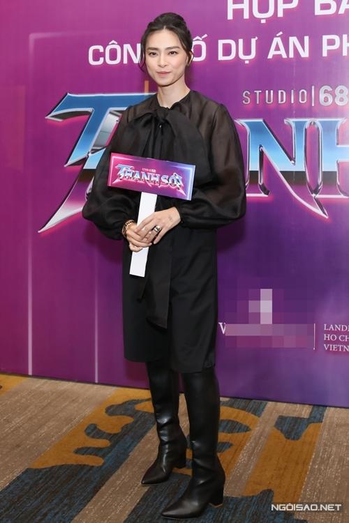 Do Covid-19, đạo diễn ban đầu của phim Thanh Sói không thể bay từ Mỹ sang Việt Nam làm việc. Ngô Thanh Vân thay thế vị trí này.